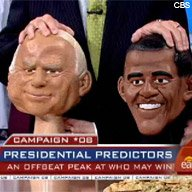 I Predict Obama!