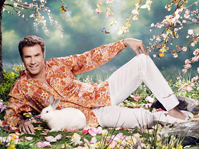 Will Ferrell The Funnyman