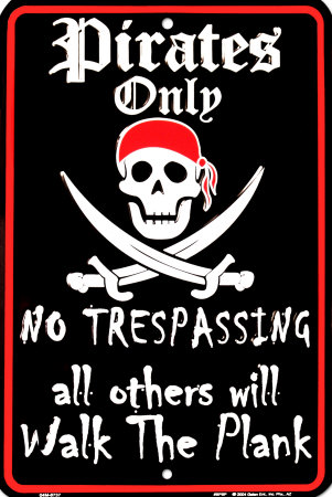 Modern Pirates Help Fund Terrorist Groups! They're Not Looking For Buried Treasure!