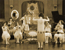 Helen Lewis & Her All Girl Jazz Syncopators